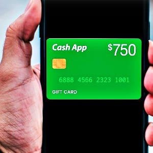 Free $750 Cash App Credit