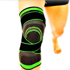 No More Knee Pain!
