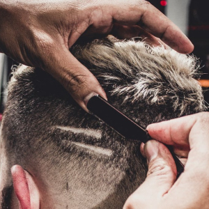 Stop Hair Loss Today