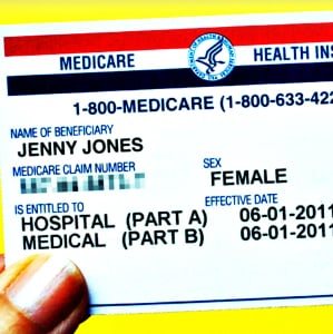 Medicare Cuts Coming ($575 Billion) This Year