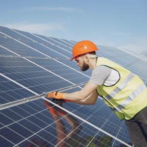 Install Solar Panels For $0
